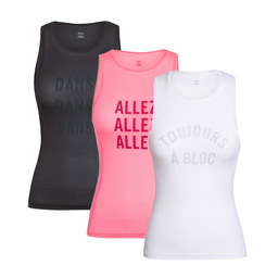 Souplesse Base Layer - Sleeveless Bundle