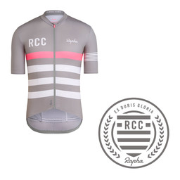 RCC Pro Team Midweight Jersey and Membership Bundle