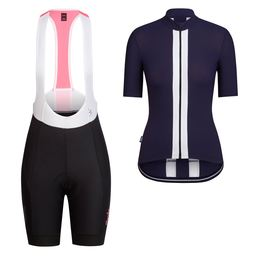 Women's Souplesse Jersey and Bib Shorts Bundle
