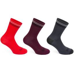Merino Socks Bundle - Regular