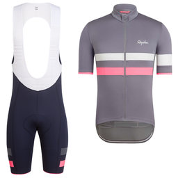 Brevet Lightweight Jersey & Bib Shorts Bundle
