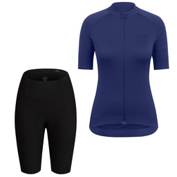 Women's Core Jersey and Core Short Bundle