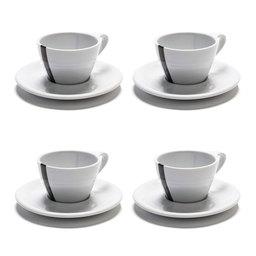 Cappuccino Set x2