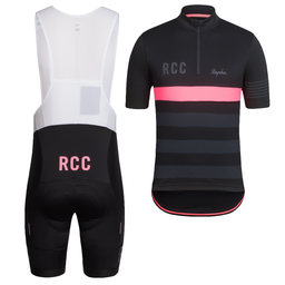 RCC Training Jersey and RCC Pro Team Bib Short Bundle
